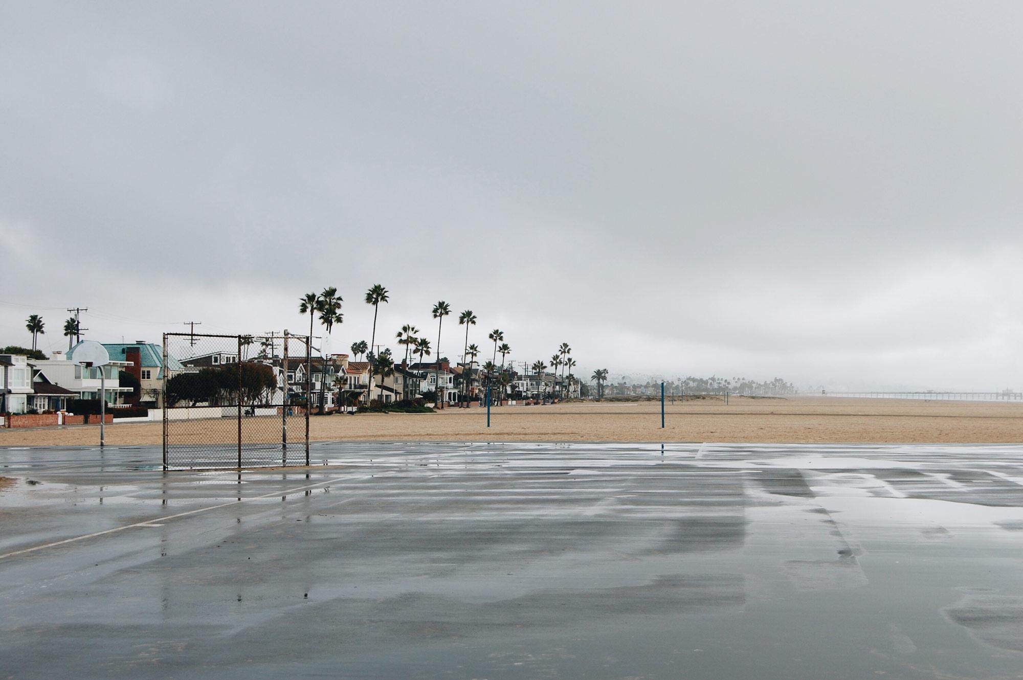 Lovell Beach House Rudolph Schindler Newport Beach Los Angeles