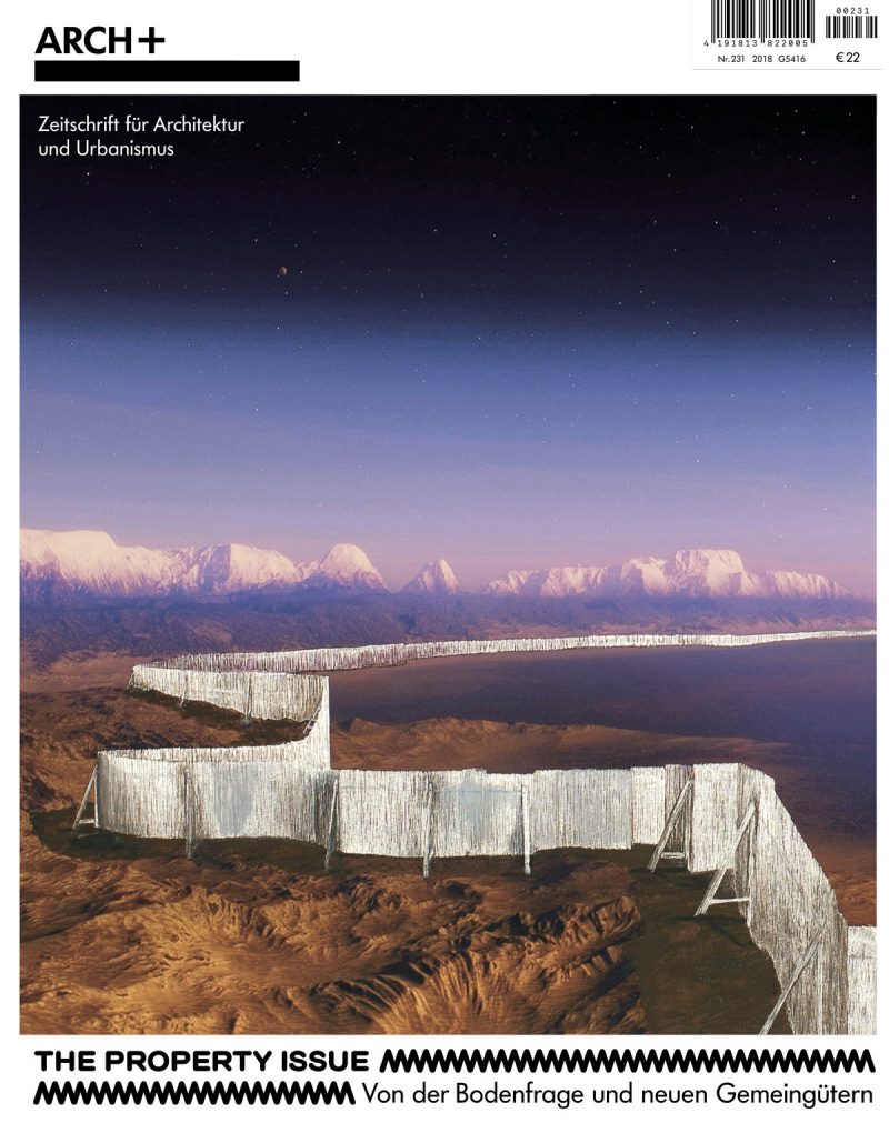 ARCH+231_Property-Issue-Cover_web
