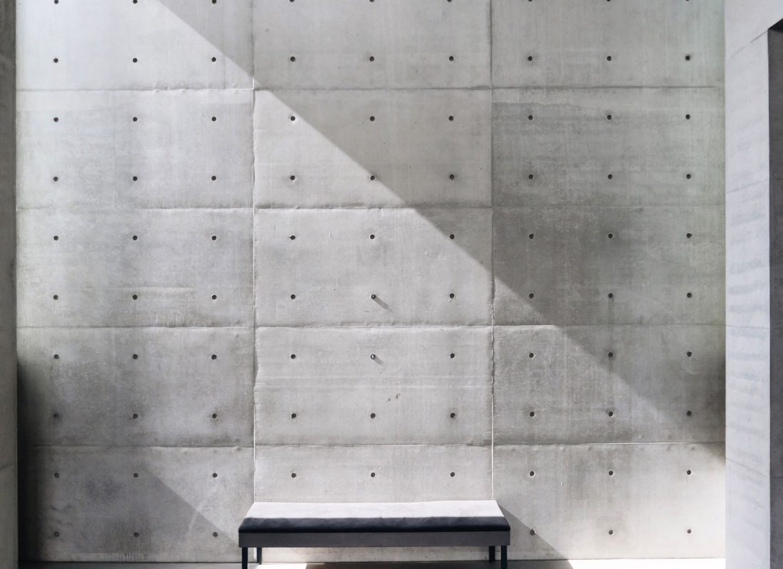 Acanthus Tadao Andō Langen Foundation Neuss Duesseldorf